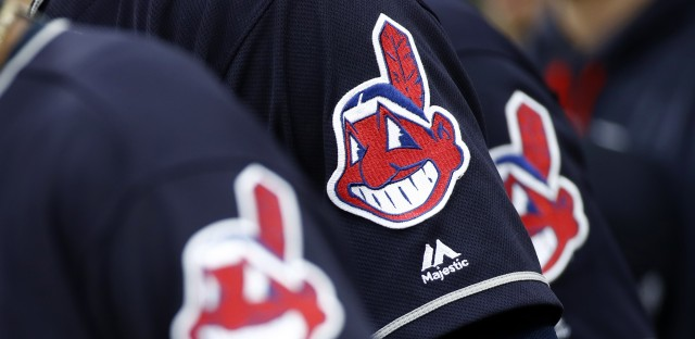 "The Cleveland Indians have agreed to remove the Chief Wahoo logo, which for decades has been publicly protested as racist and offensive. ""[T]he logo is no longer appropriate for on-field use in Major League Baseball,"" said Commissioner Rob Manfred."