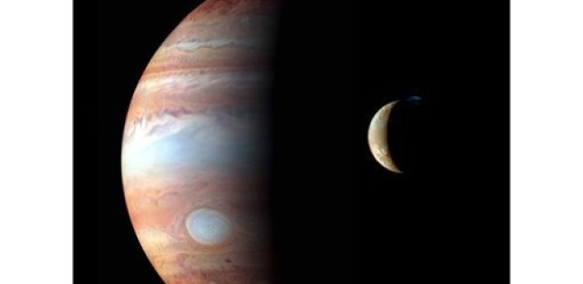 World History Minute: January 7, 1610, Galileo discovers Jupiter moons
