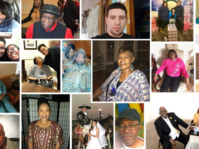 25 Days Of Christmas Rico Blems 2020 Chicago's Racial Disparities In COVID 19 Deaths And Cases | WBEZ