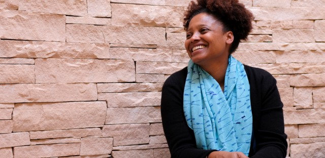Tracy K. Smith served as U.S. Poet Laureate from 2017-2019. Her projects included visiting rural communities that don't get much poetry programming, and starting a podcast, The Slowdown