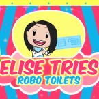 Elise Tries robo toilets in Japan.