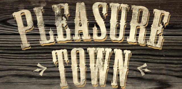 PleasureTown Live!