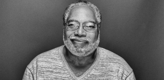 Lonnie Bunch is the founding director of the Smithsonian's National Museum of African American History and Culture
