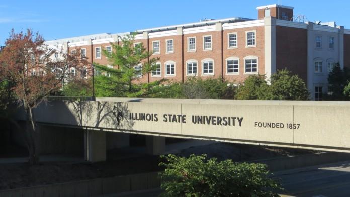 Illinois State University Goes Mostly Remote Wbez Chicago