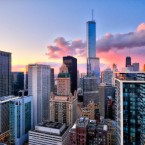 Chicago pretty picture