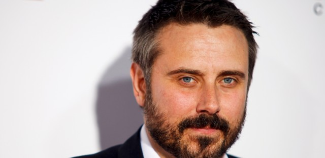 "Jeremy Scahill attends the premiere of ""Spotlight"" at the Ziegfeld Theatre on Tuesday, Oct. 27, 2015, in New York."