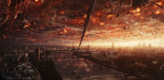 Pop Culture Happy Hour : The State of the Sequel, Independence Day: Resurgence, and a Quiz Image