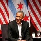 Obama at UC