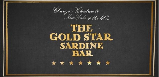 Gold Star Sardine Bar Thumbnail