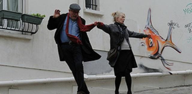 "Milos Stehlik reviews Roger Michell's film ""Le Weekend"""