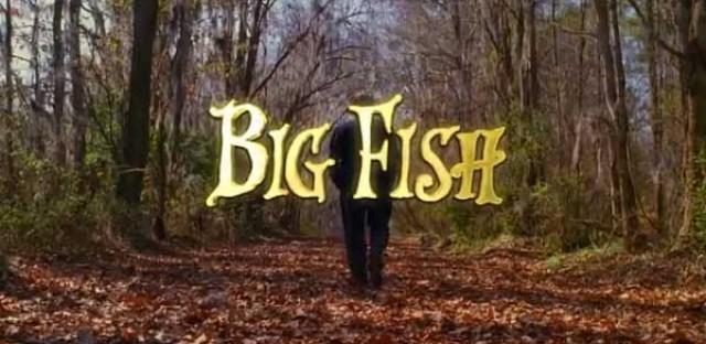 Daily Rehearsal: Chicago gets a 'Big Fish'