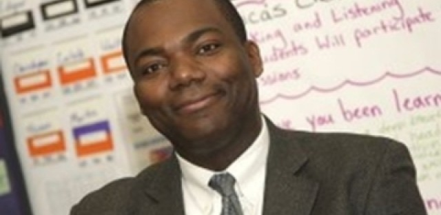 Meet the new CEO of Chicago Schools