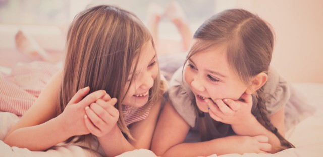 Several factors related to family environment, including having siblings close in age, could affect the development of theory of mind in children, says Tania Lombrozo.