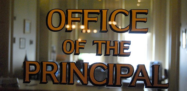 Student discipline: On when to suspend