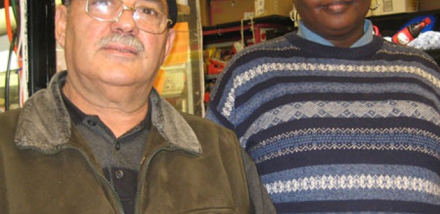 Muslim Coalition Targets Arab-Run Stores in Food Deserts