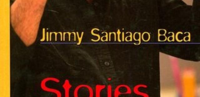 Inside the life of poet Jimmy Santiago Baca