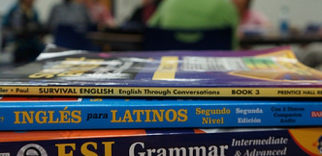 Lack of English proficiency affects workforce
