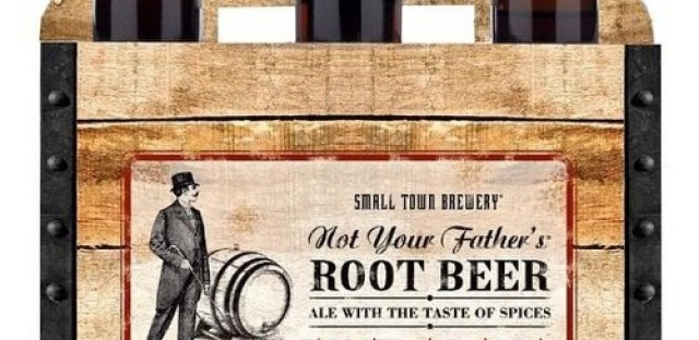 "Makers of ""hard"" root beer clash with craft beer enthusiasts"
