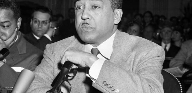 Langston Hughes, Nella Larsen Books Among 6 Republished To Honor Black History Month