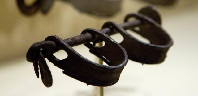 SLAVERY THOMAS JEFFERSON