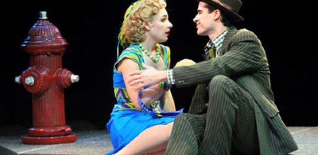 Dueling Critics: 'Guys and Dolls'