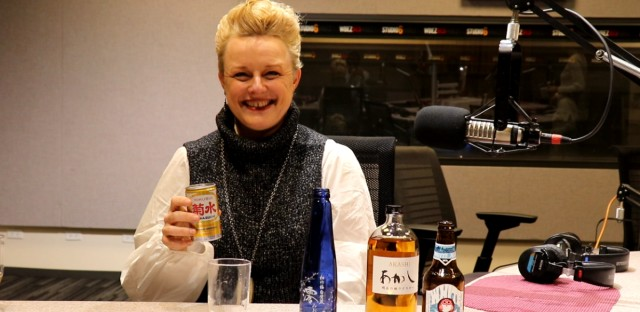 """Emily Wines takes us to Japan on this week's """"Wines Report"""""""