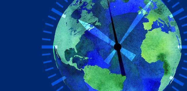 TED Radio Hour : The Big Five Image