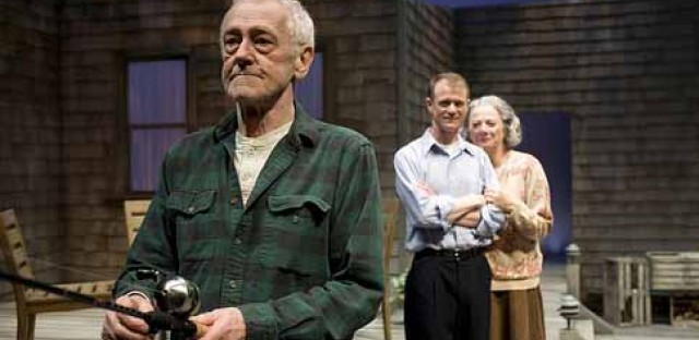 Daily Rehearsal: Northlight to stage new Bruce Graham play
