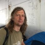 Homeless viaduct