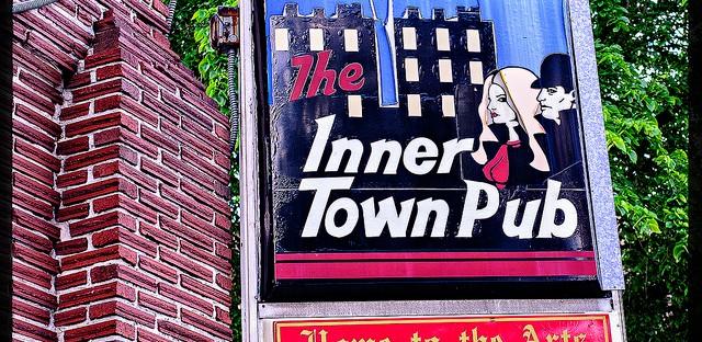 Learning to love neighborhood bars