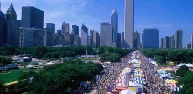 Are a political power struggle and a sweetheart deal fueling the city's push to privatize the summer music festivals?