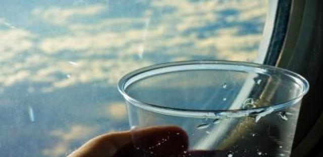 Testing festival-goers taste: bottle or tap?