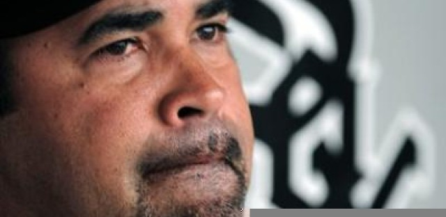 Videos: The greatest moments of Chicago's greatest baseball manager, Ozzie Guillen