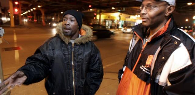 Unwelcome summer break for Chicago violence prevention program