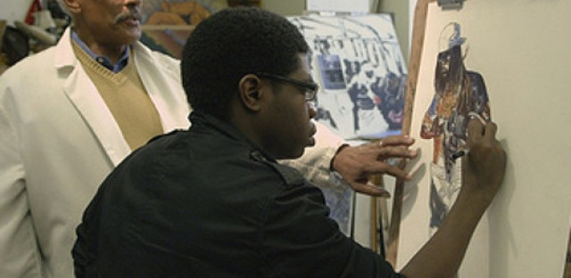 Schools on South, West Sides so far left behind in CPS Arts Plan