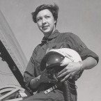 Wally Funk is one of the Mercury 13, a group of women who trained to be astronauts in the early 1960s.