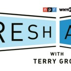 Fresh Air Logo Wide