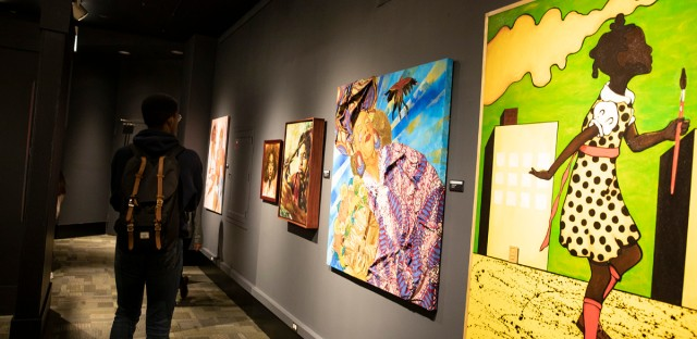 The Museum of Science and Industry has continued its annual tradition of celebrating African-American art and culture with its Black Creativity program.