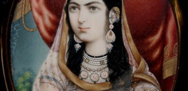 World History Minute: The death that led to the Taj Mahal