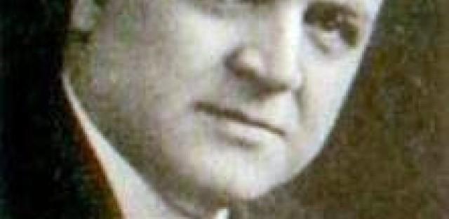 Alderman Joe Rostenkowski