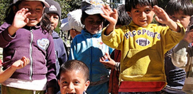 What is the true state of unaccompanied minors?