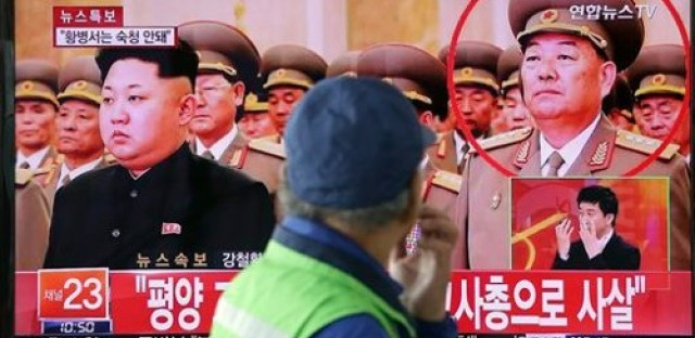 Kim Jong Un kills own military chief by missile and Milos Stehlik at Cannes
