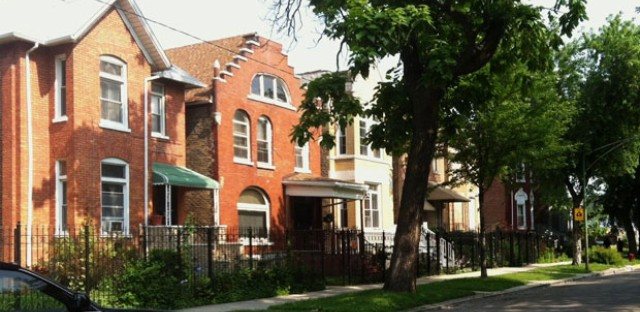 Neighborhood value a challenge for housing recovery