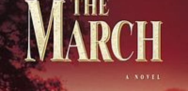 Daily Rehearsal: E.L. Doctorow to discuss 'The March'