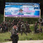 Guatemala's Government and the Country's Mining Industry
