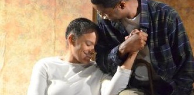 Chicago church offers theater as therapy