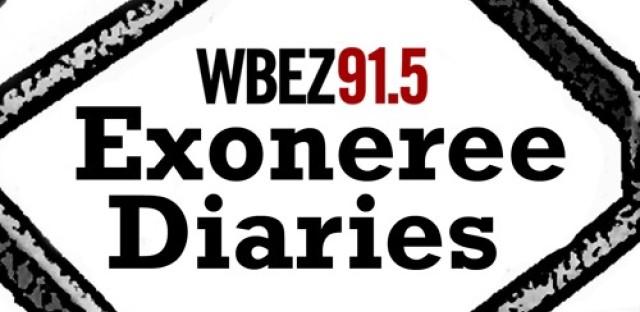 Exoneree Diaries: Jacques Rivera