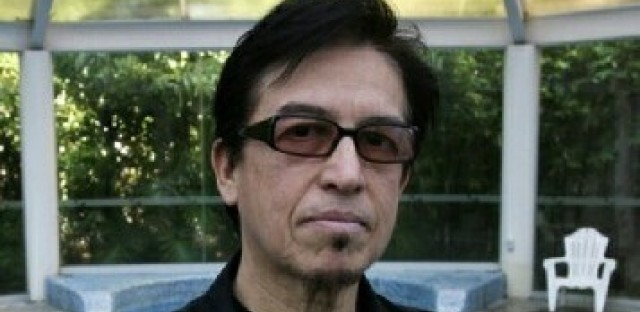 Alt.Latino : With A New Book, Louie Perez Of Los Lobos Is Master Storyteller  Image