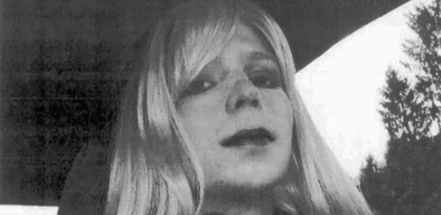 President Obama has commuted Chelsea Manning's prison sentence. (AP)