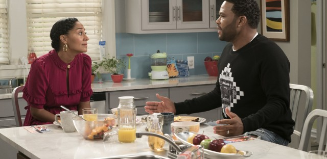 Pop Culture Happy Hour : Black-ish and What's Making Us Happy Image